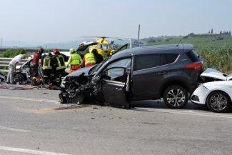 Świadczenia za wypadek w drodze do pracy - co należy wiedzieć?